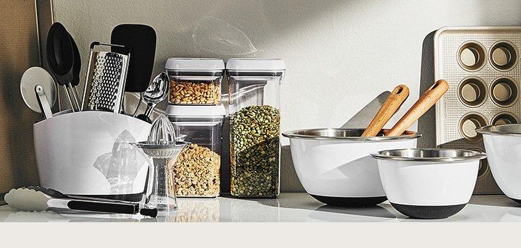 Calphalon, OXO & More Every Kitchen Needs