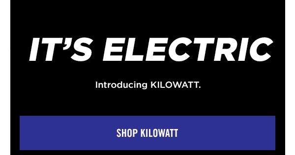 Shop KILOWATT