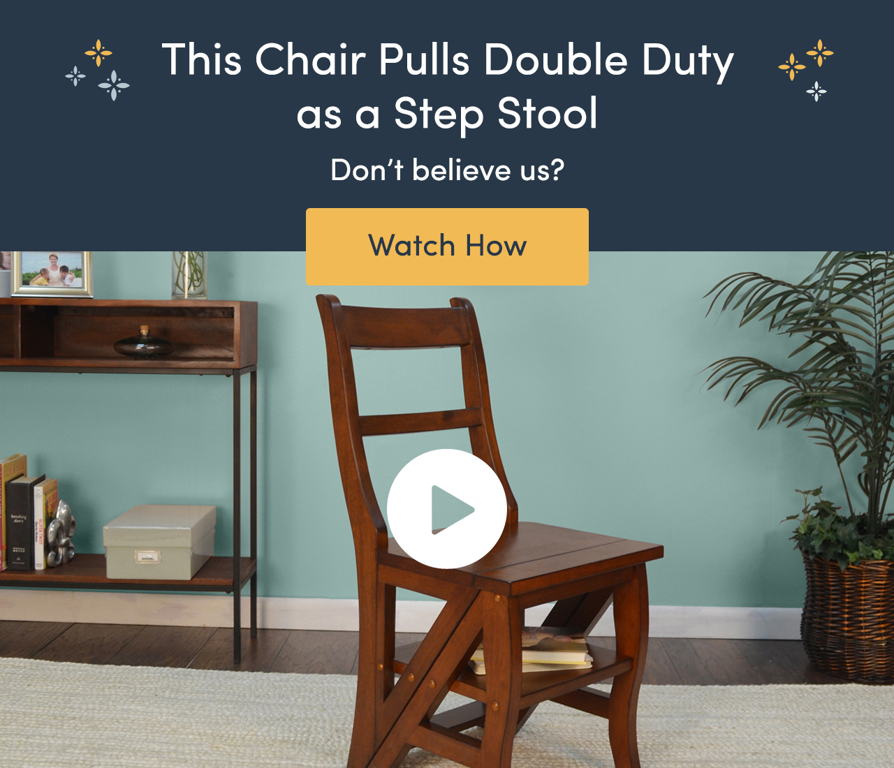 Chair Content