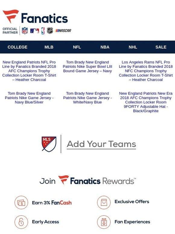 10e9db1183c Shop.NHL.com: Your Bonus STARTS NOW | Milled