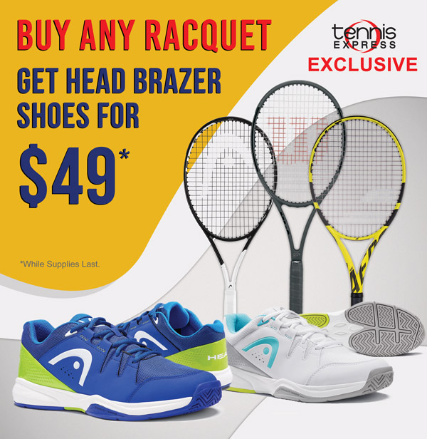 Tennis Express Exclusive Tennis Deals 49 Shoes And More Milled