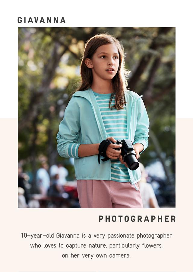 GIAVANNA - PHOTOGRAPHER
