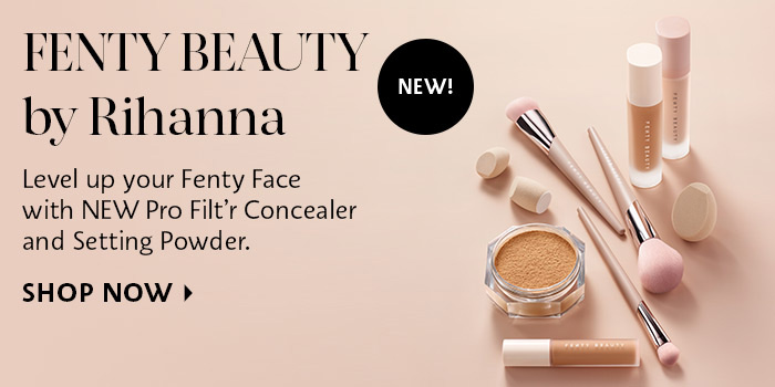 Fenty Beauty by Rihanna Pro Filt'r Concealer and Setting Powder