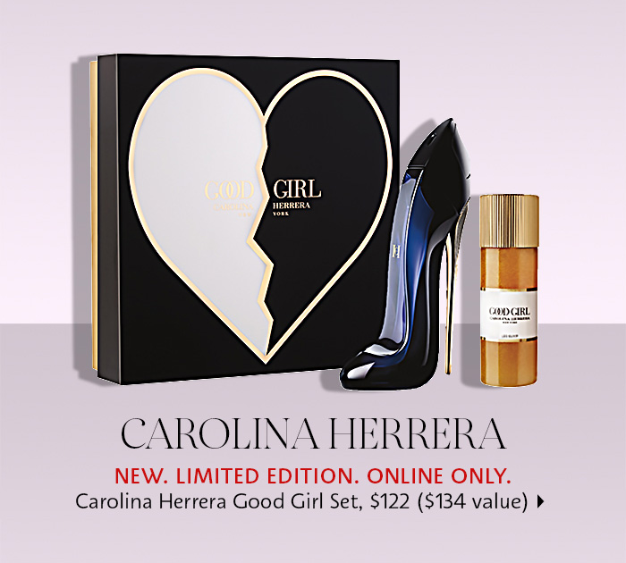 Carolina Herrera VDAY 19 Set