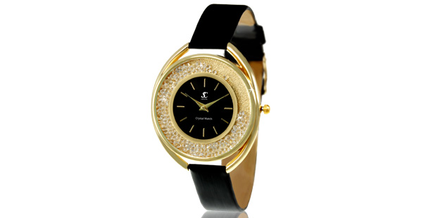 SWAROVSKI® & DIAMONDS WATCHES