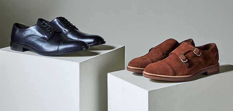 Men's Shoe Trove