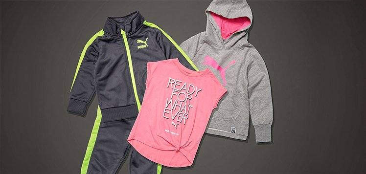 Practice-Ready Looks for Kids