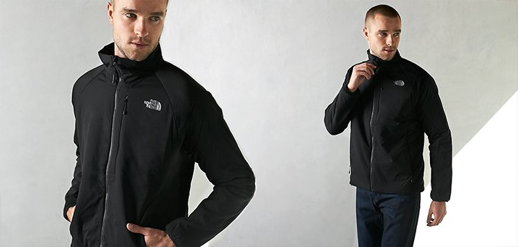 The North Face & More Outerwear