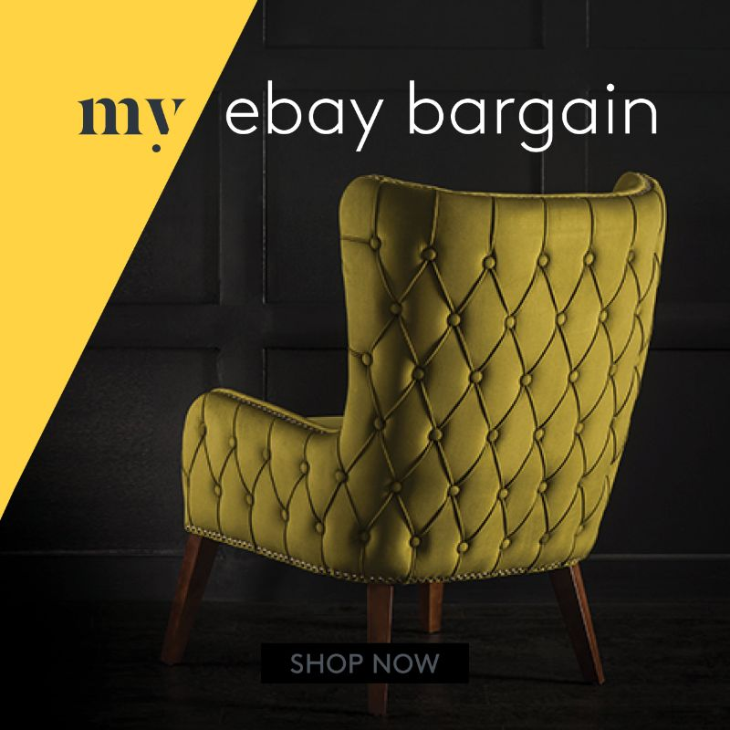 My Furniture My Ebay Clearance Milled