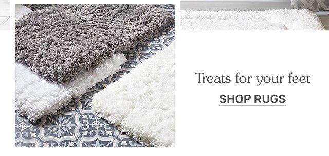 Shop rugs.