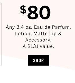 $80 - Shop
