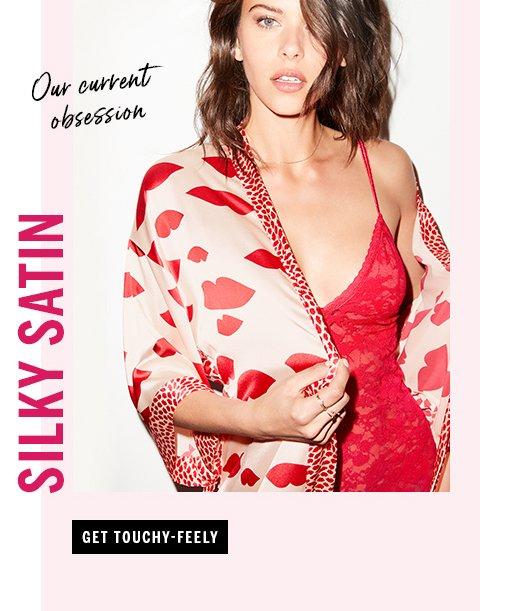 Silky Satin