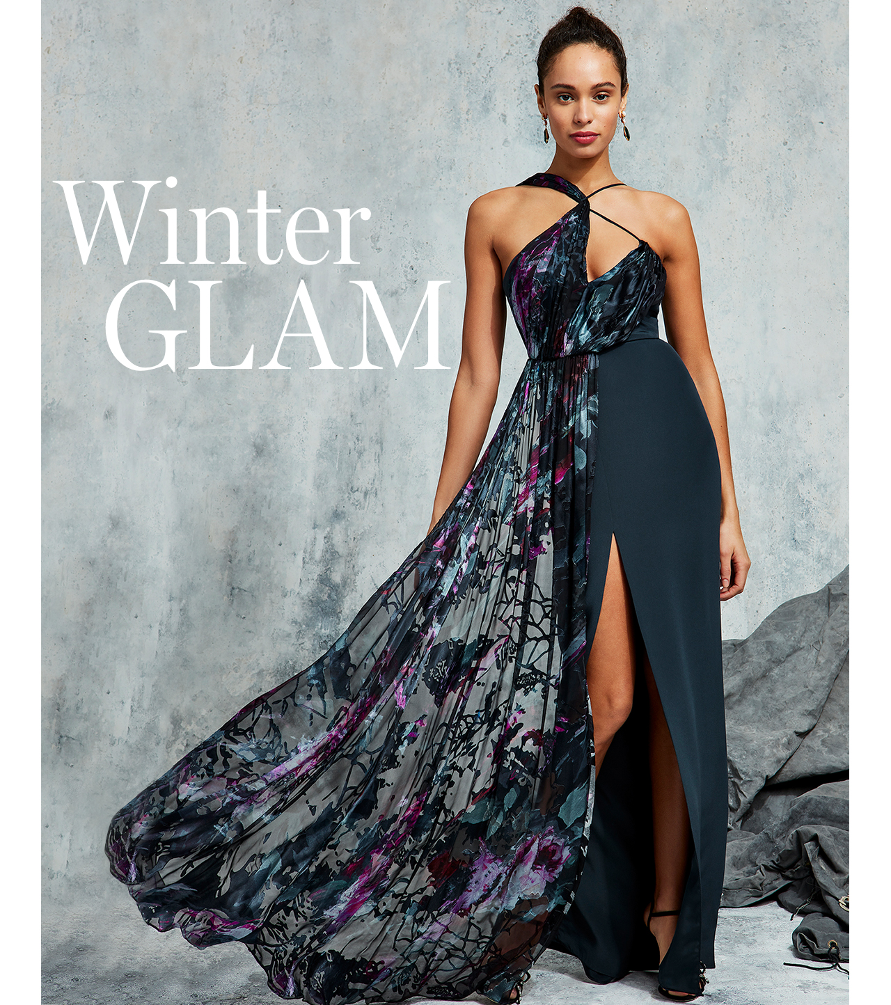 25ad5905b7 Intermix: From mini to maxi, dresses for every winter event | Milled