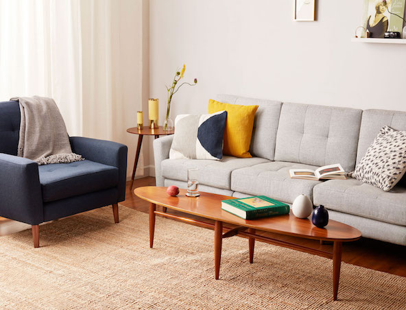 The 5 Essential Furniture Pieces You'll Always Use