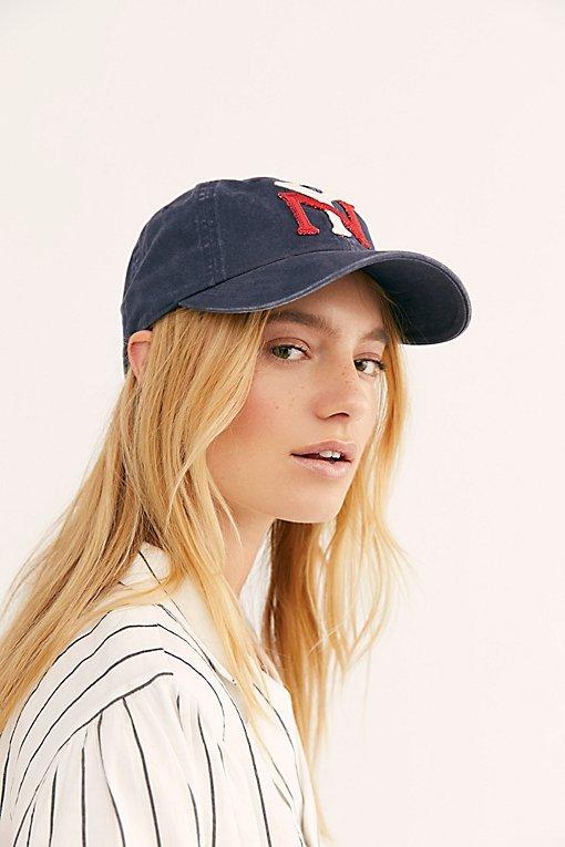 Best Coast Baseball Hat
