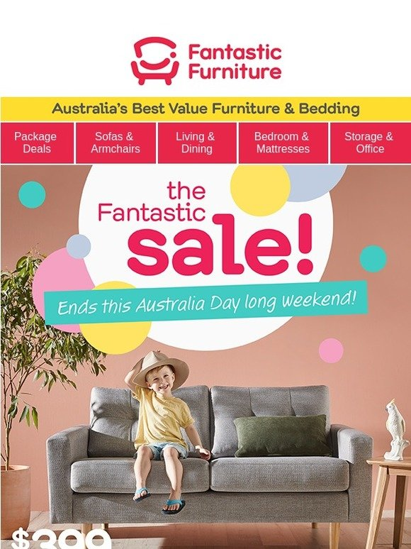 Prime Fantastic Furniture Grab An Aussie Made Bargain Today Inzonedesignstudio Interior Chair Design Inzonedesignstudiocom