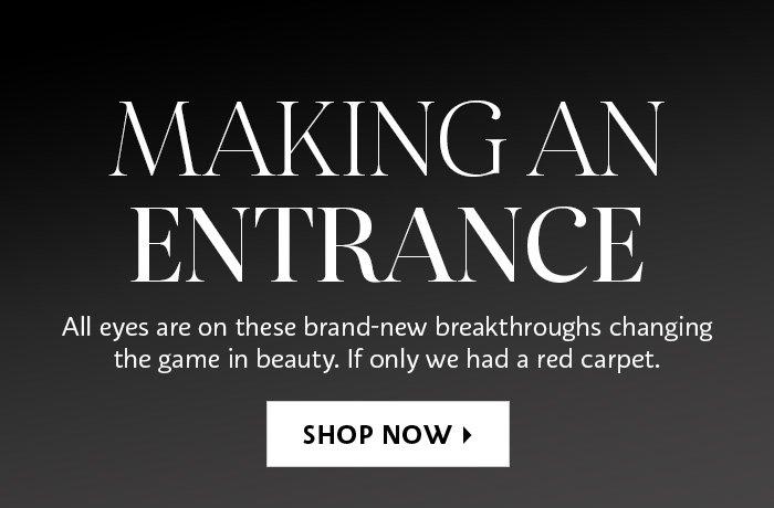 Brand-New Beauty Breakthroughs
