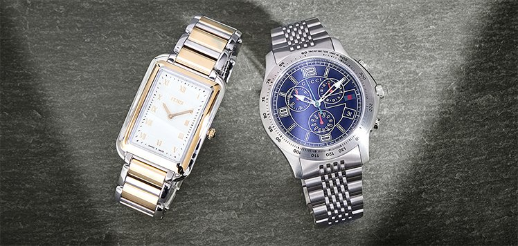 Men's Italian Watches With Salvatore Ferragamo
