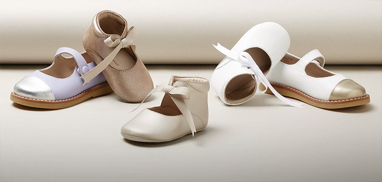 Starting at 50% Off Playground-Perfect Shoes