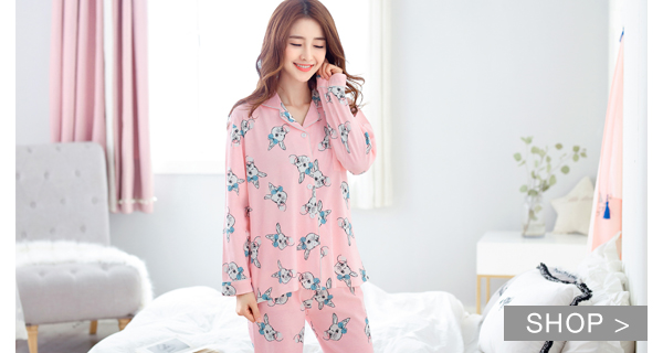 COZY & STYLISH SLEEPWEAR