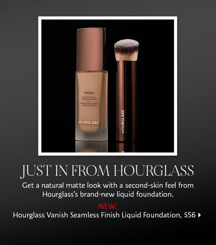 Hourglass Vanish Liquid Foundation