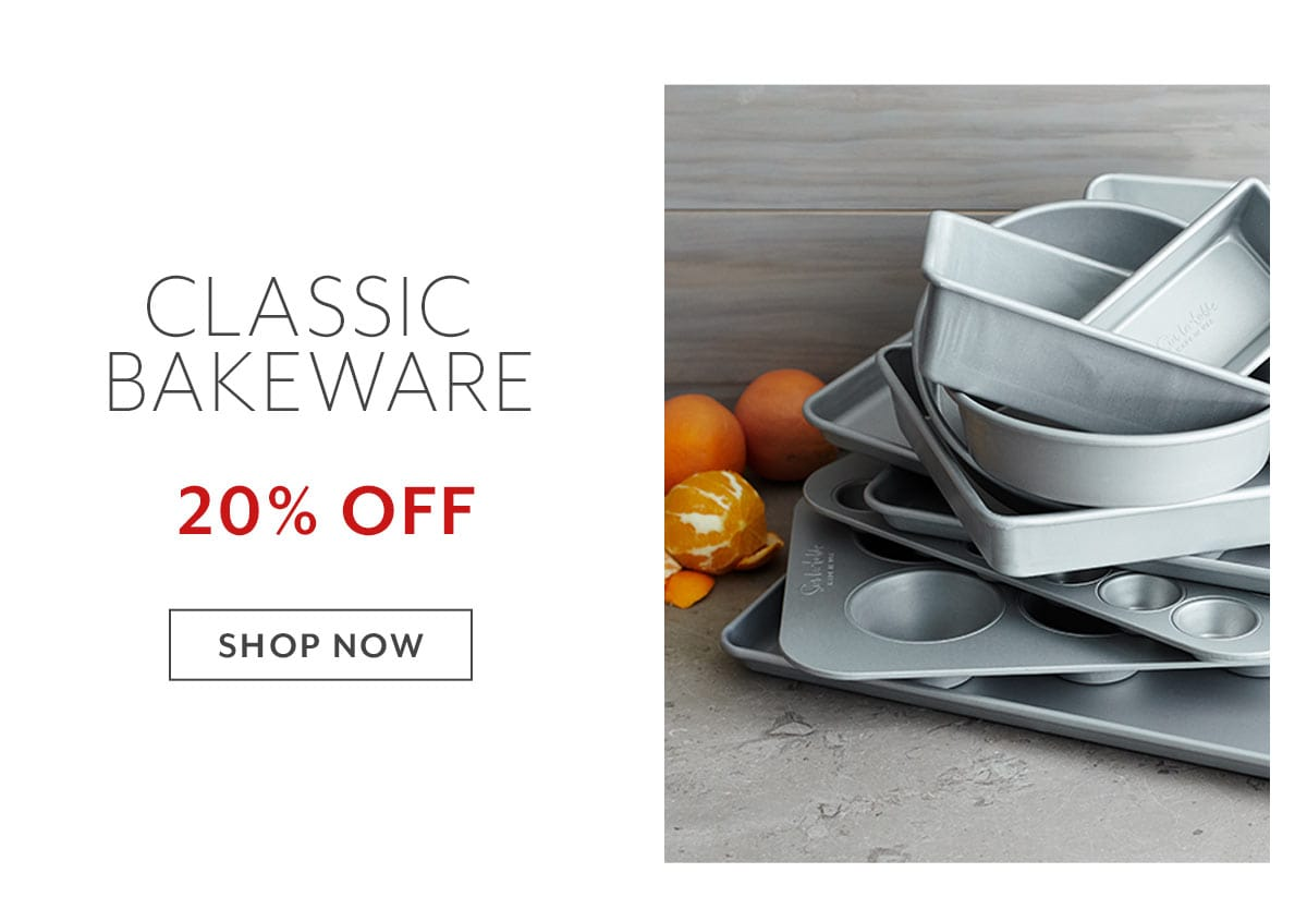 Classic Bakeware