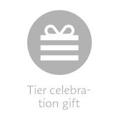 Tier Celebration Gift