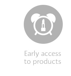 Early Access to Products