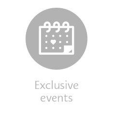 Exlcusive Events