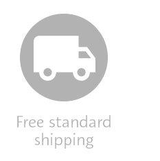 Free Standard Shipping