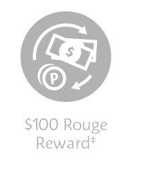 $100 Rouge Reward