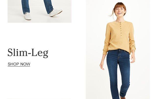 Slim-Leg.