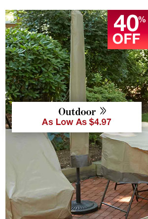Shop Clerance Outdoor!