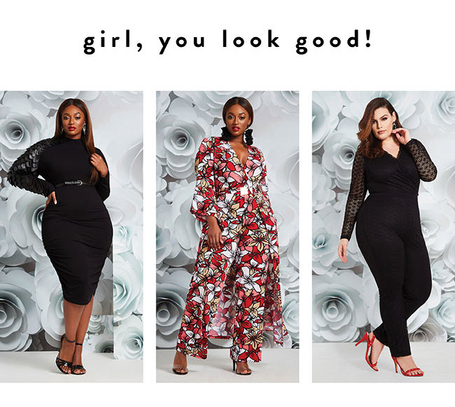 Girl, you look good -  Shop Now