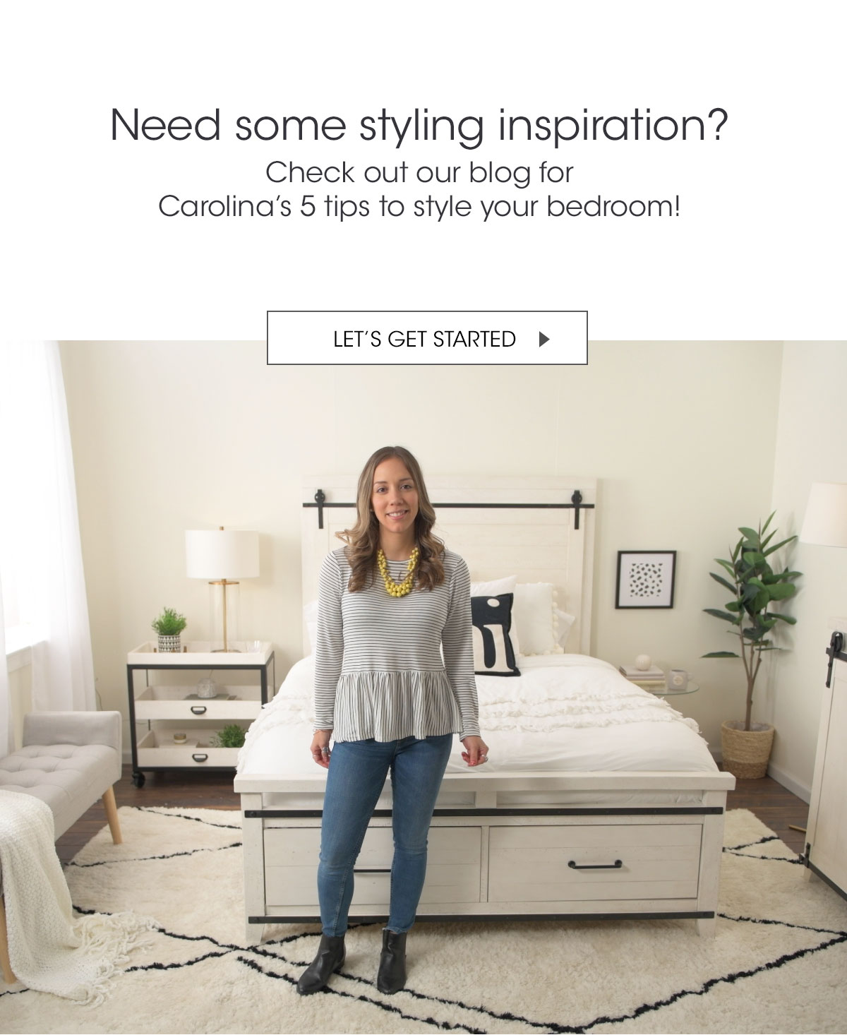 Bobs Discount Furniture My Montana White Bedroom Set Is Now Available Milled