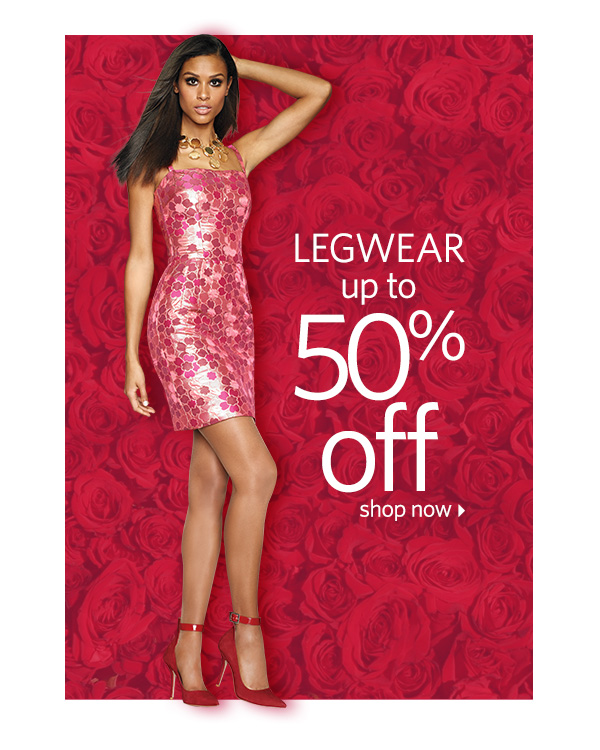 Shop Legwear! - Turn on your images