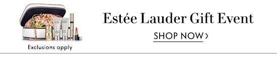 Shop Estee Lauder
