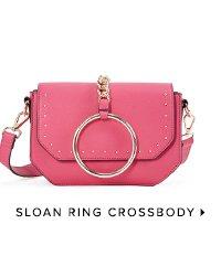 SLOAN RING CROSSBODY