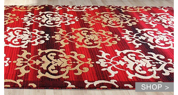 RUGS BY SIZE: 5X8