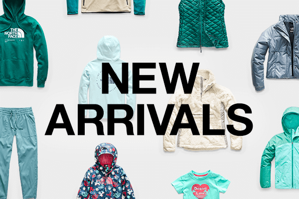 NORTH FACE: Winter Sale Up to 30% off