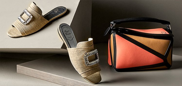 Preseason Finds With Loewe