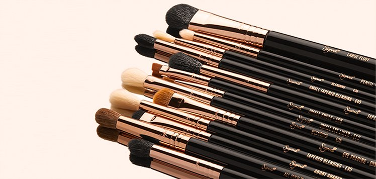 Up to 50% Off Sigma Beauty
