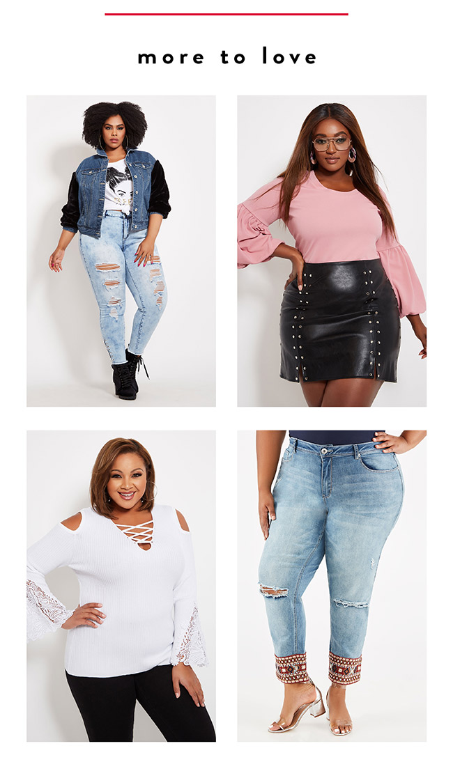 Your favorite top now in 6 colors - Shop Now