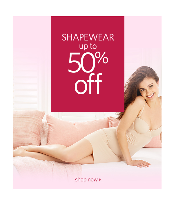 Shop Shapewear! - Turn on your images