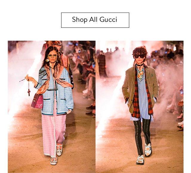 Shop All Gucci
