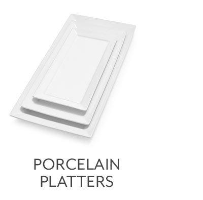Porcelain Platters