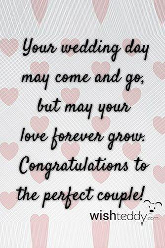 Weddingforward Posts From Wedding Wishes Examples Of What To