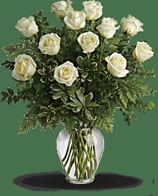 Joy Of Roses Bouquet