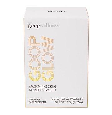 goop Wellness GOOPGLOW $60