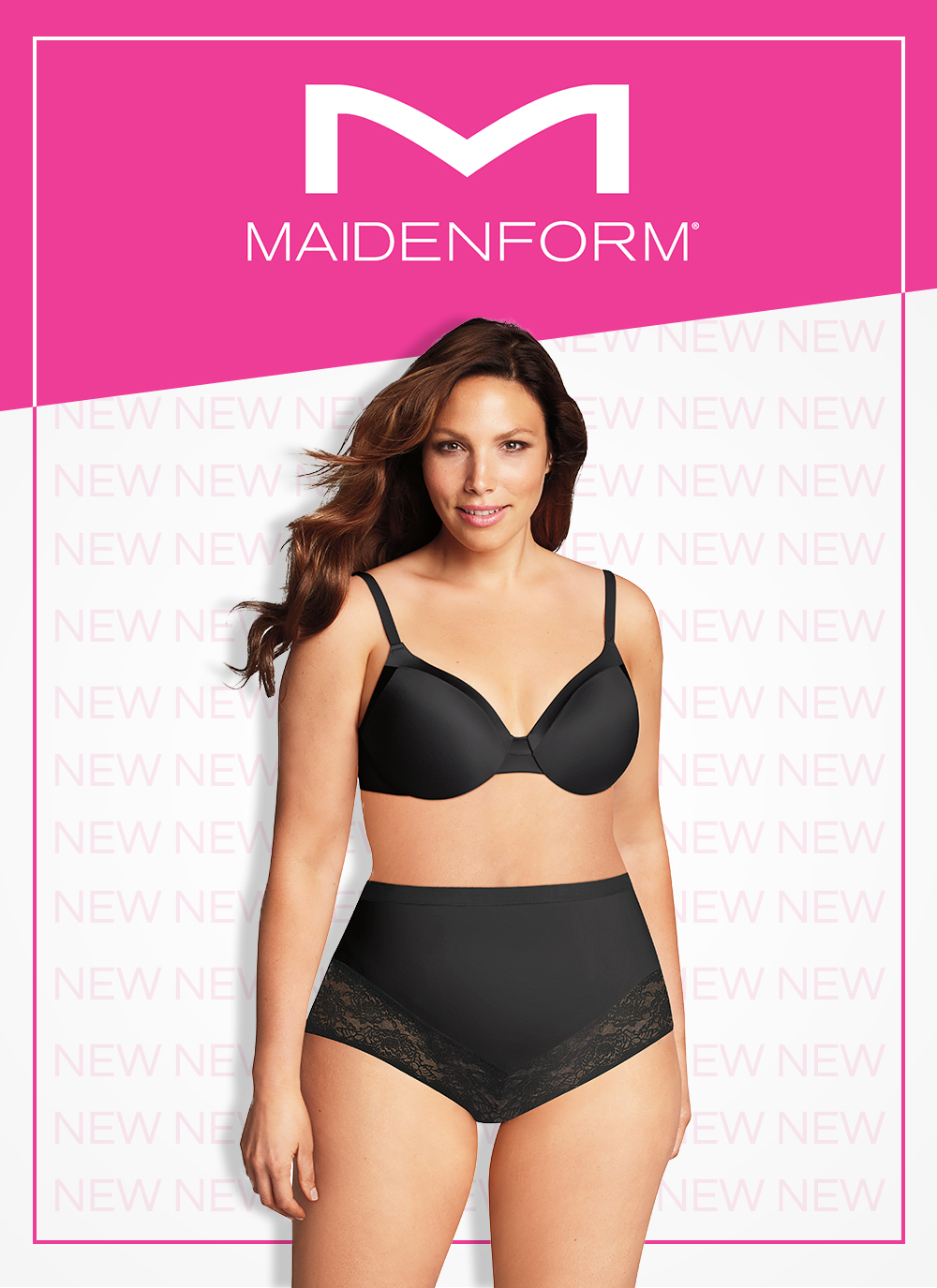 0165f8c5c540e Shapermint   This Just In  NEW Brand  Maidenform NOW at Shapermint ...